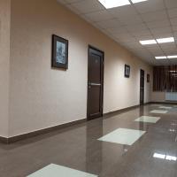 "широкие коридоры Бизнес центр ""Архангельск"""